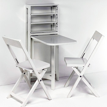 Outstanding Tl Stw Small White Table And Chair Set Dailytribune Chair Design For Home Dailytribuneorg
