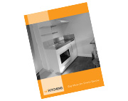Tiny Kitchens Catalogue