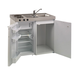 Mini Kitchen from Tiny Kitchens